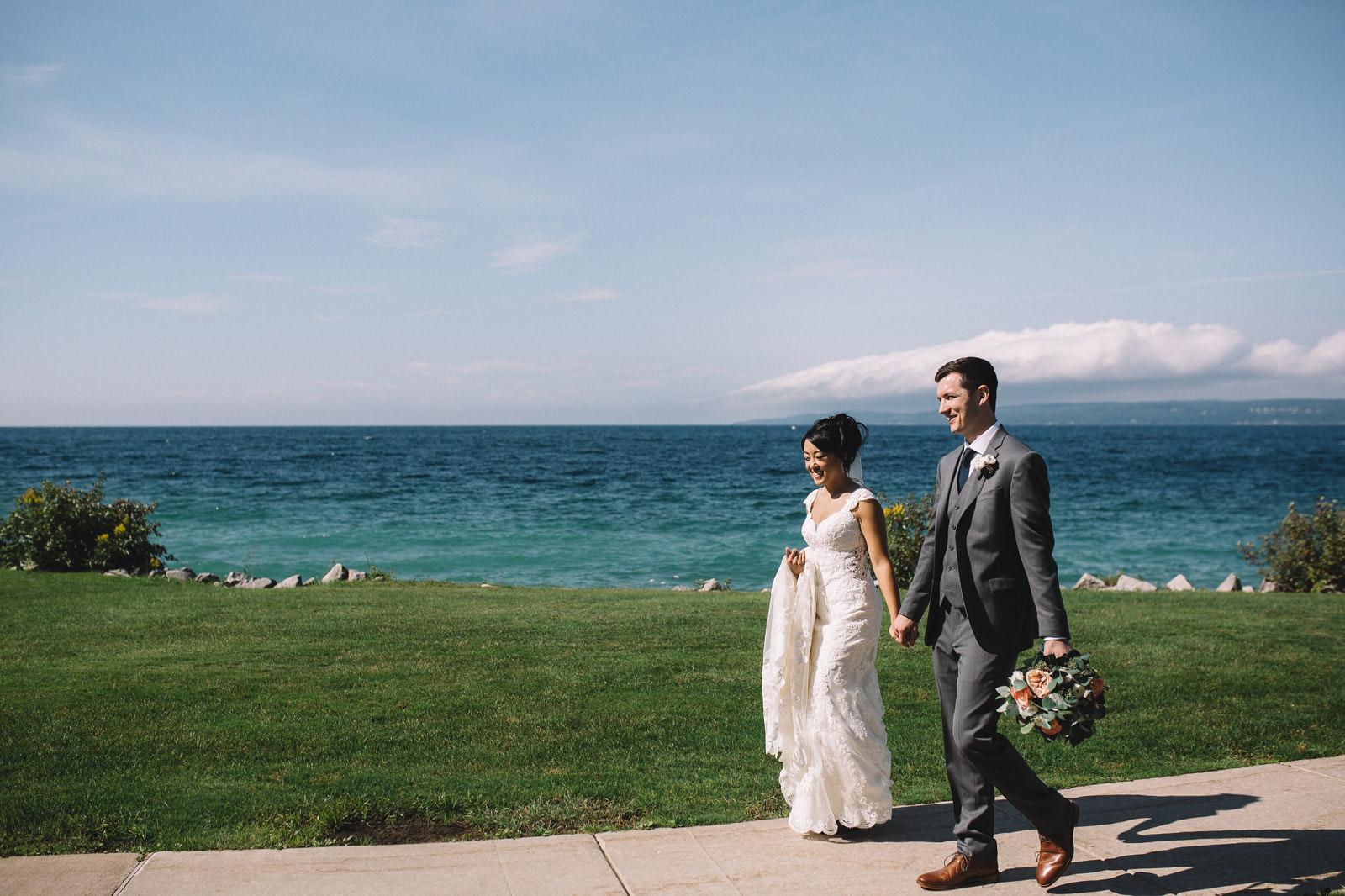 Inn at Bay Harbor Wedding | Heather + Kevin | By Luke | Dan Stewart ...