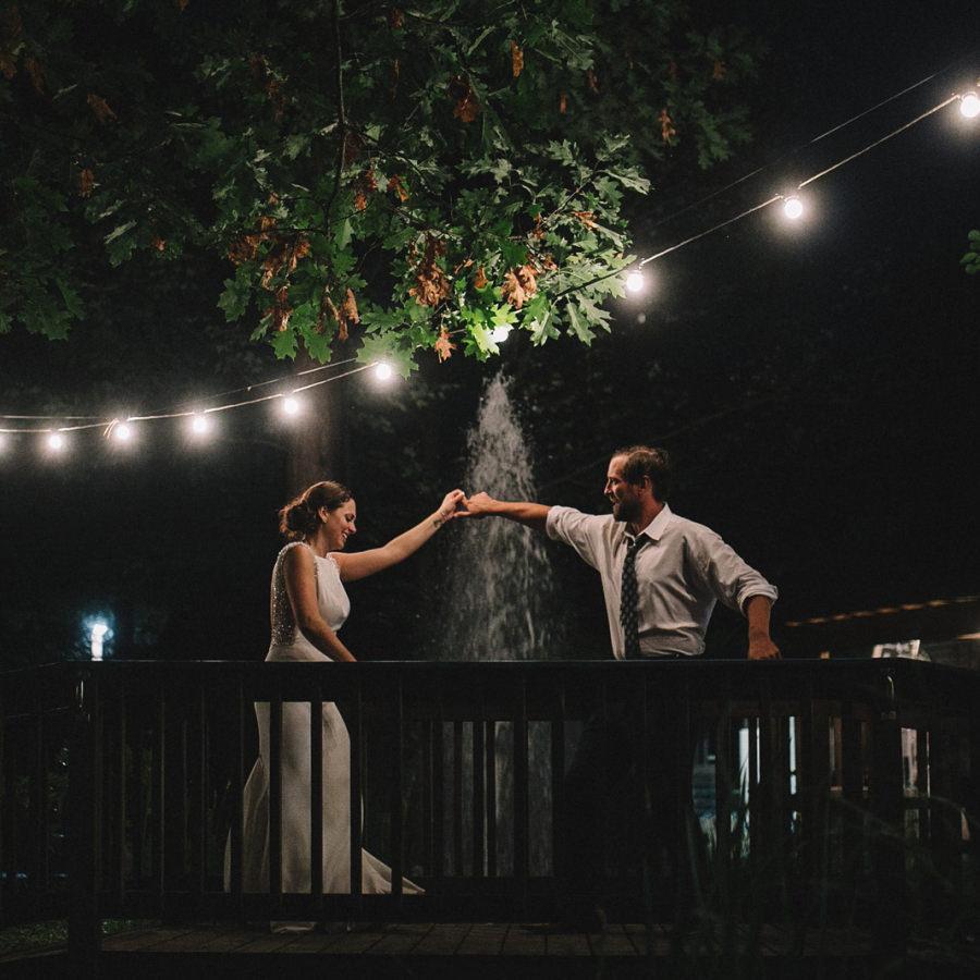 BlueBridge Events Centre Wedding | Allie + Russ