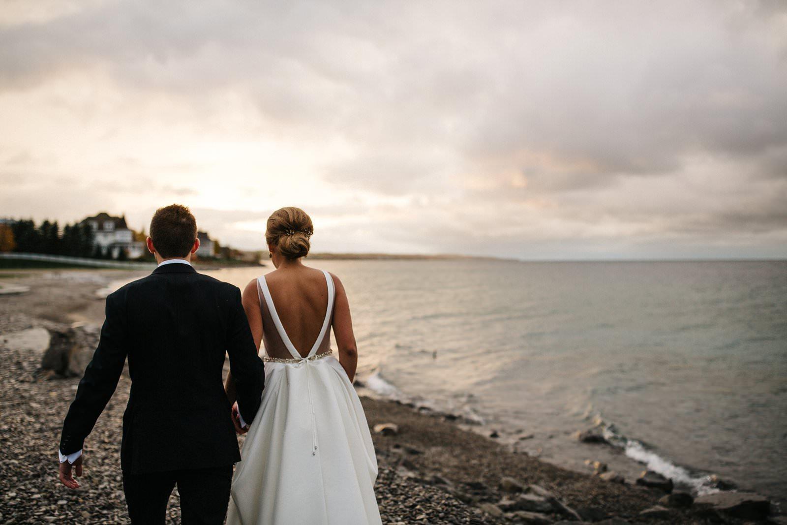 Inn at Bay Harbor Wedding | Mere + Jon