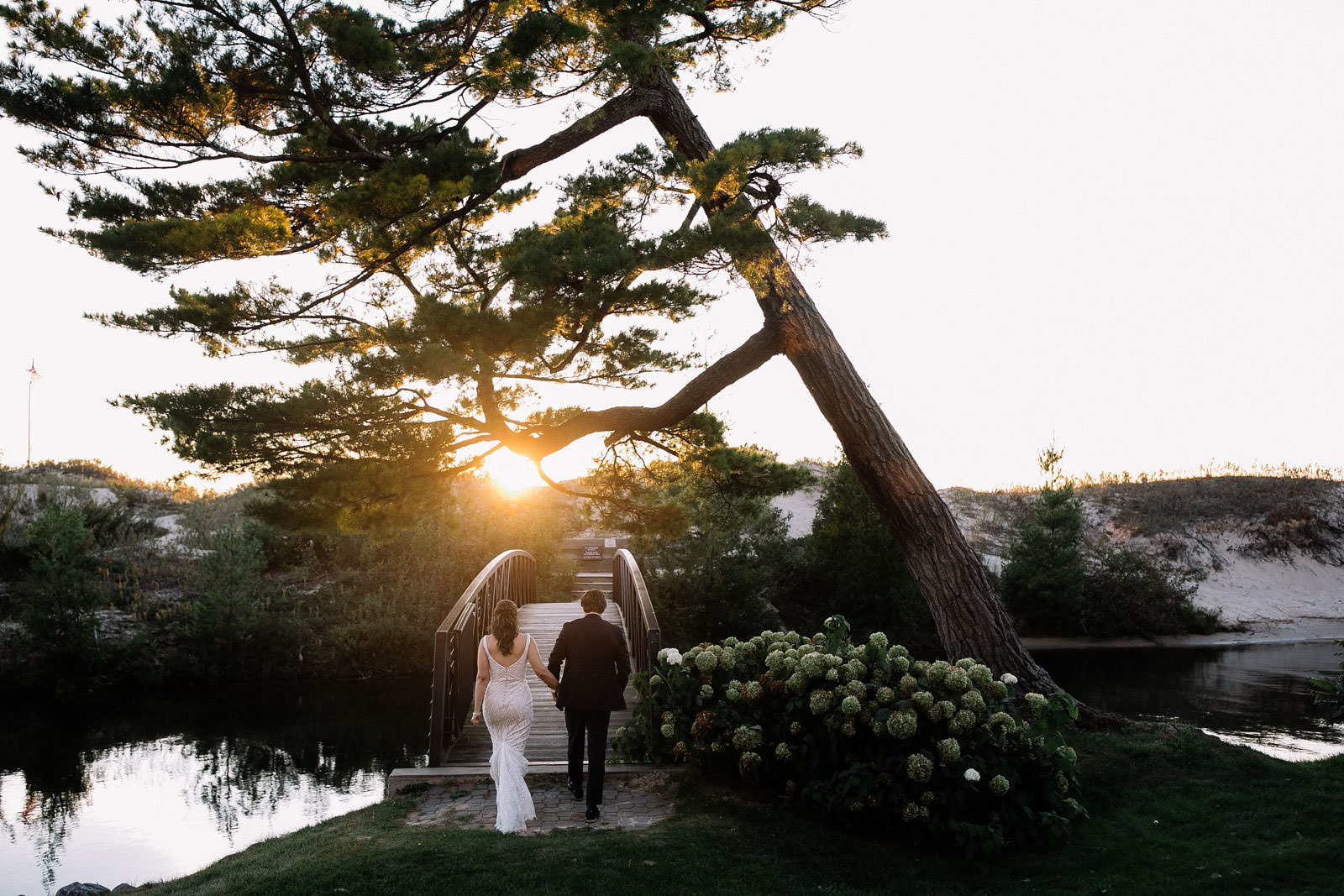 The Homestead Resort Wedding | Virginia + Zac