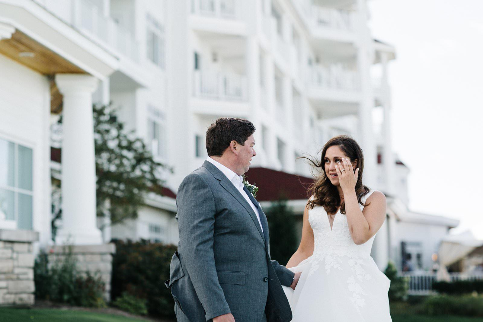 Inn at Bay Harbor Wedding | Gigi + Jake