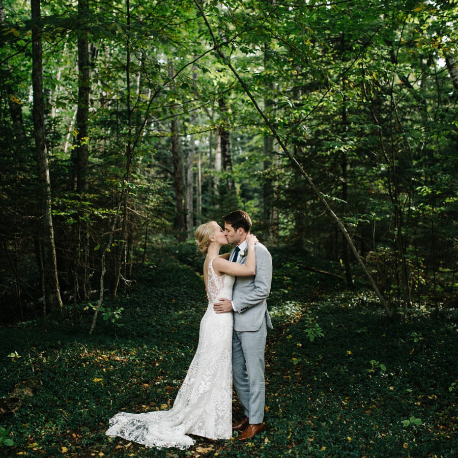 Shanahan's Barn Wedding | Sarah + Jeff | By Luke