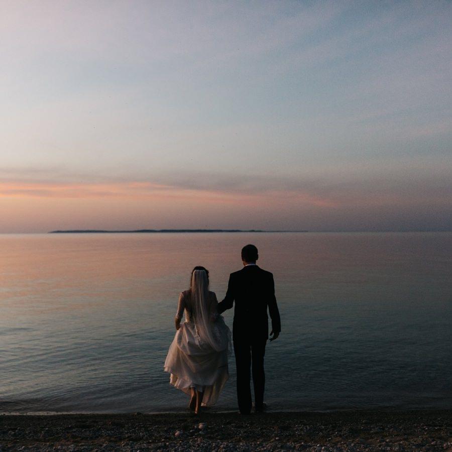 Homestead Resort Wedding | Alyssa + Alex