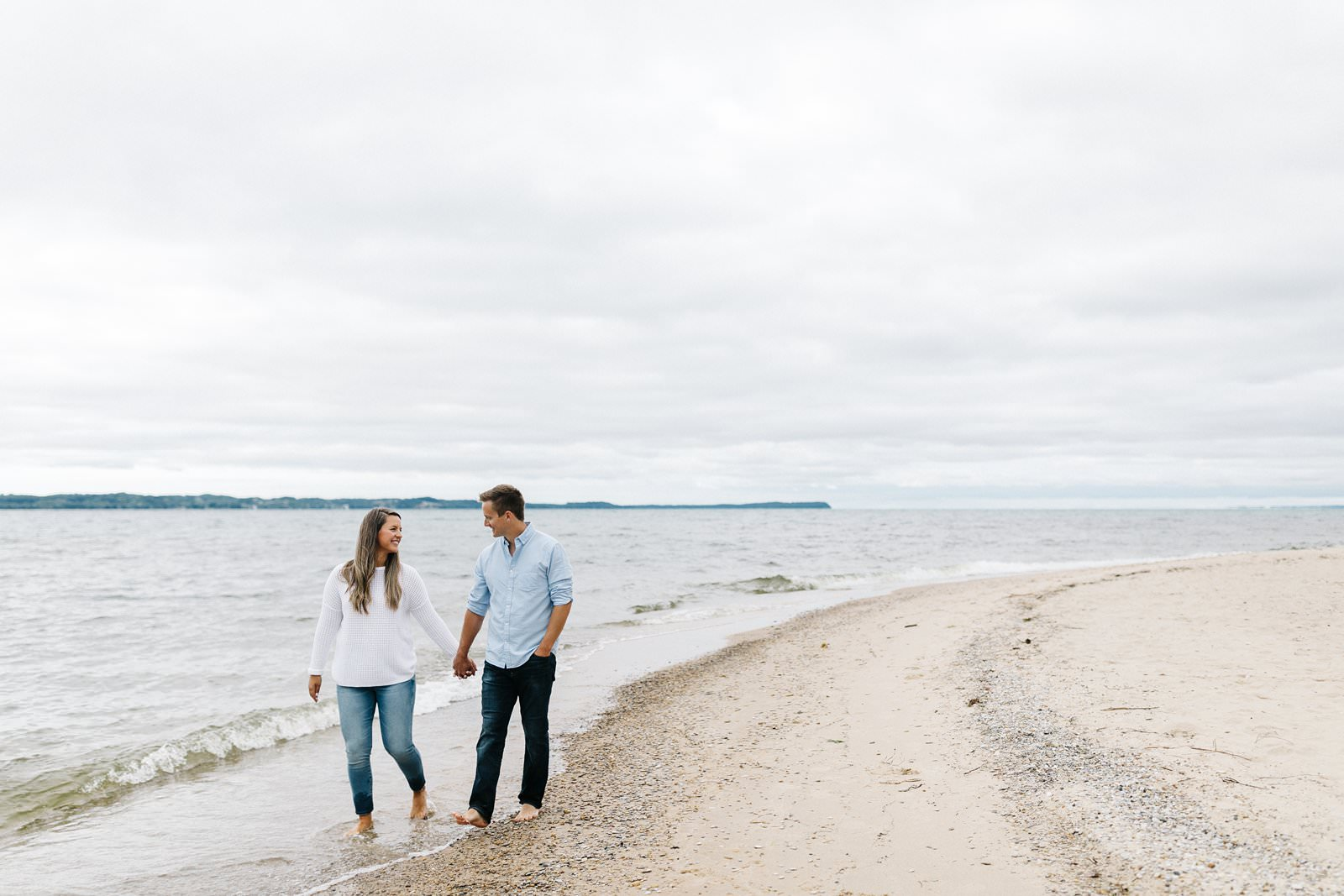 Maple Bay Natural Area Engagement