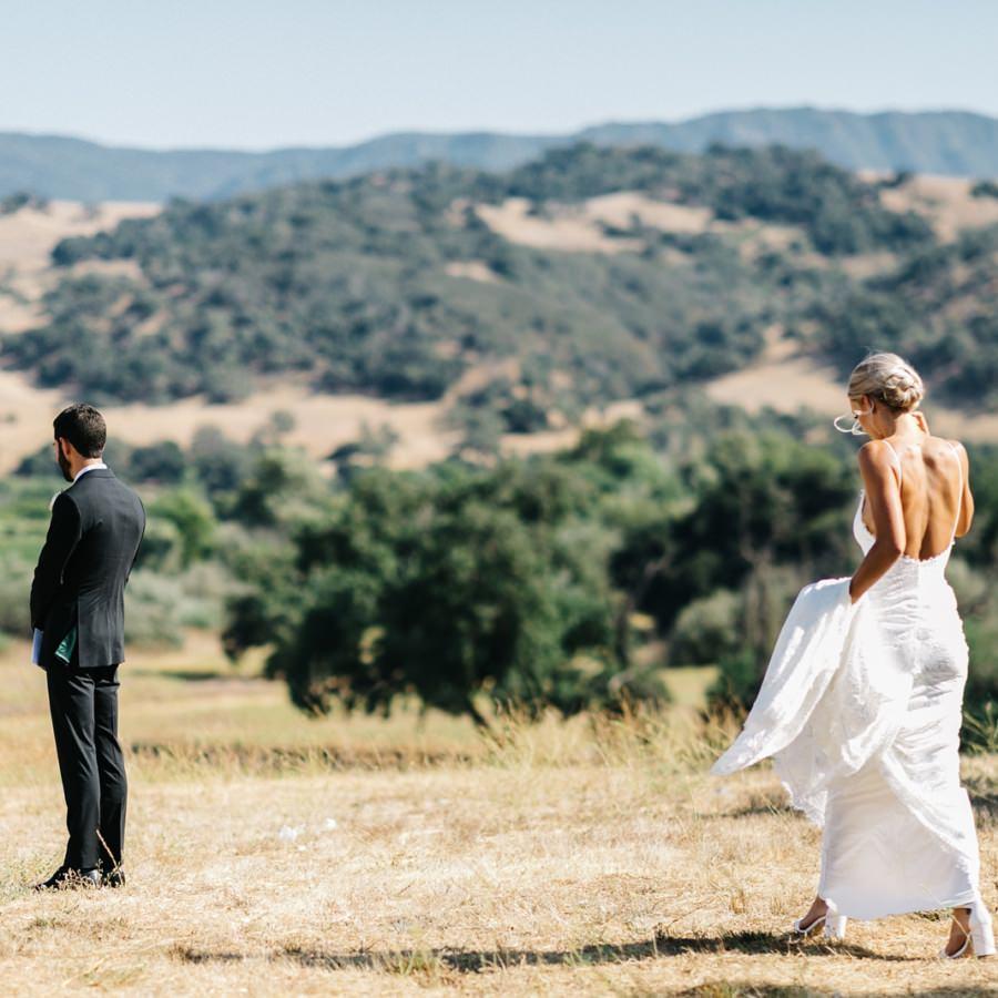 ForFriends Inn Wedding | Liesl + Joey