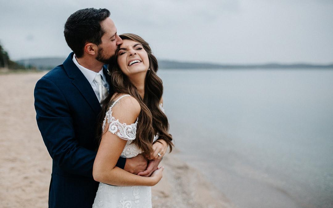 The Homestead Resort Wedding | Rachel + Evan | By Anna