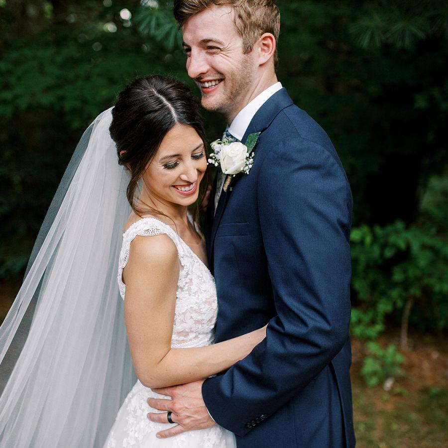 BlueBridge Events Centre Wedding | Tatum + Josh | By Anna