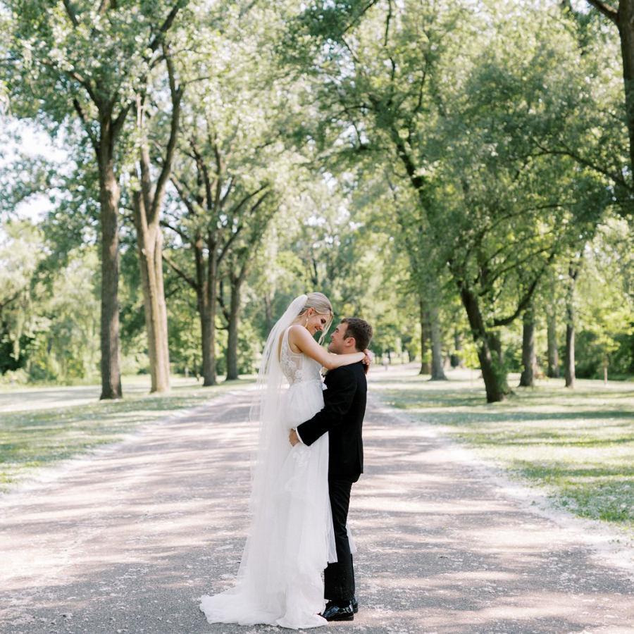 The Harris Building Wedding | Katie + Kyle